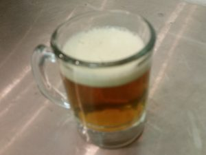 Krueger Cream Ale