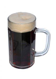 krueger Porter beer