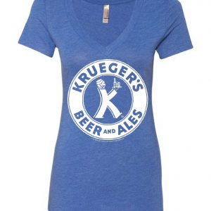 Womens Vintage Krueger